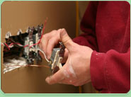 electrical repair Daventry