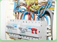 Daventry electrical contractors