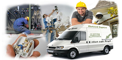 Daventry electricians